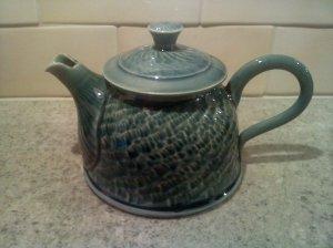 Tea helps!