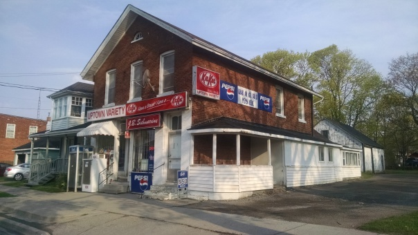 Corner stores are a part of the economy, too