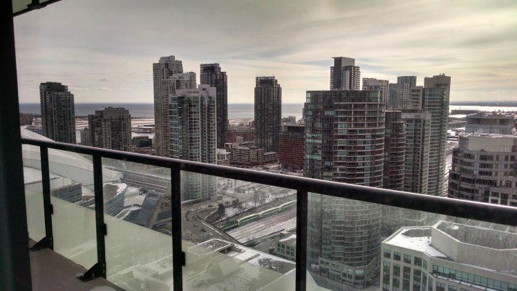 Visiting Toronto