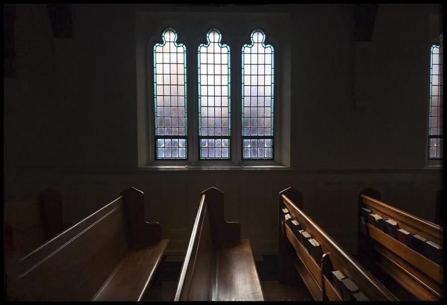 Cathaleen Curtis church